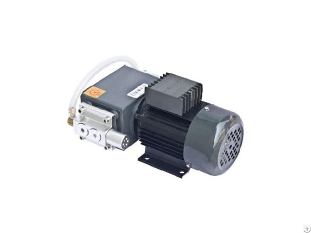 Oil Free Vacuum Pumps For Ev H 960