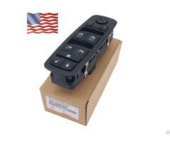 Factory Price Master Window Switch Front Door Left Side 68110866aa For 2013 15 Dodge Ram 1500
