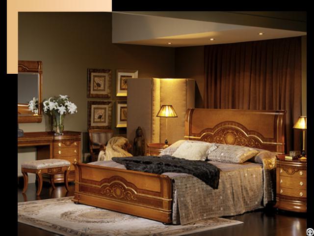 Muebles Italiano Bedroom Furniture