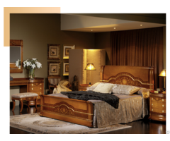 Muebles Italiano Bedroom Furniture