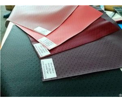 Bh4769 Multi Color Embossing Star Synthetic Leather 0 8mm 54""