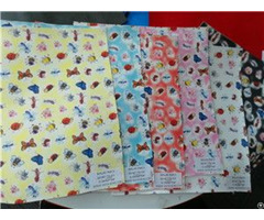"""Bh4778 Colorful Printed Synthetic Leather With Yabuck Back 0 9mm 54"""""""