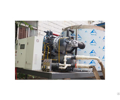 Flake Ice Machine 20 Ton
