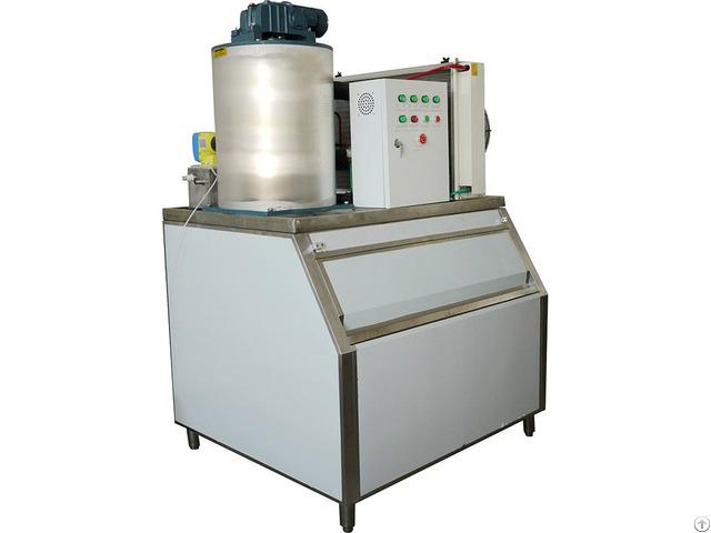 Flake Ice Machine 15ton