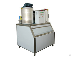 Flake Ice Machine 15ton