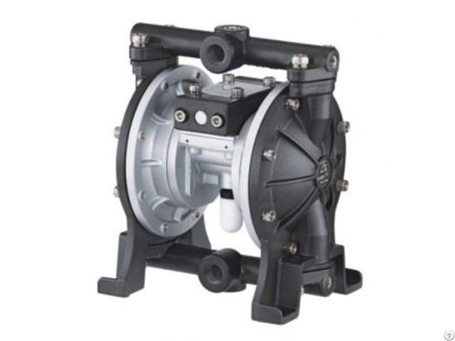 Air Operated Diaphragm Pump Ds03 Metallic Type