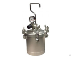 Stainless Steel Pressure Pot At 2ess