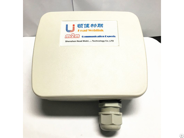 3g 4g Lte Outdoor Router