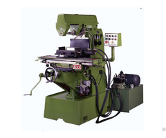 Hydraulic Milling Machine 1230h