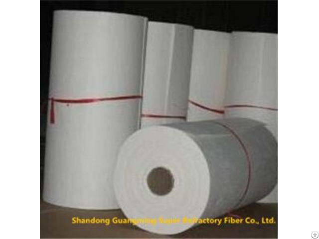 Refractory Bio Soluble Fiber Paper