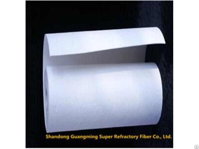 Anti Corrosive Ceramic Fiber Paper