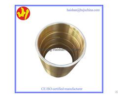High Lead Bronze Metso Cone Crusher Eccentric Bushing