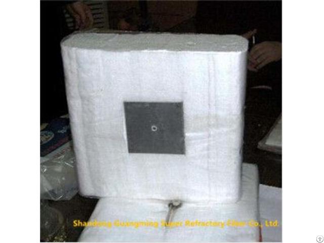 Refractory Bio Soluble Fiber Module