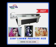 Digital Outdoor Advertising Best Eco Solvent Printers