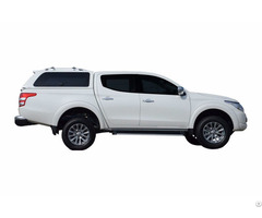 Pick Up Truck Hardtops Canopies