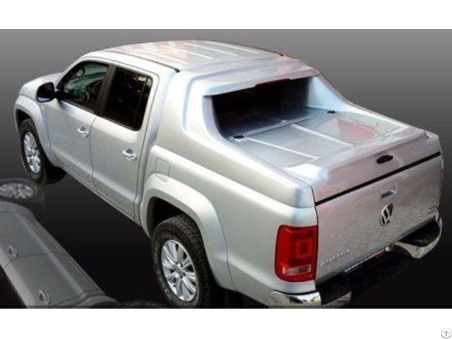 Pick Up Truck Fullbox Lids Tonneau Covers