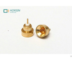 Horsin Factory Price Pcb To Board Design For 5g Rf Coaxial Connector