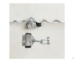 Power Line Hardware Cable Suspension Clamp