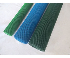 Pvc Coated Welded Wire Mesh Product