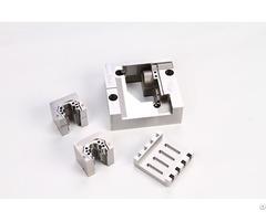 Precision Mould Part Manufacturer With Excellent Production Team