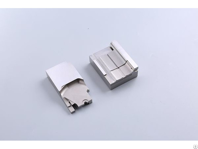 Connector Mould Part Manufacturer Looking Forward To Cooperating With You