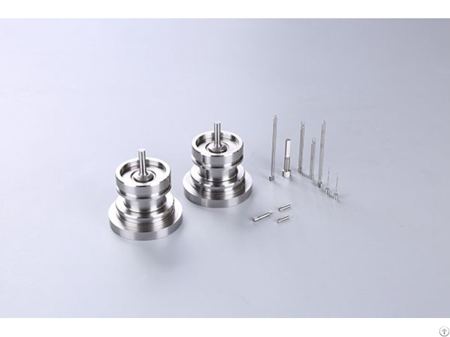 Customize Connector And Plastic Mould Parts With Good Price