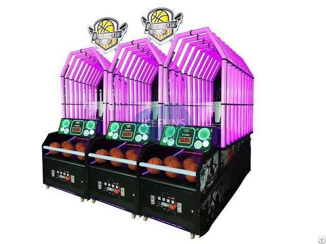 Basketball Game Machine
