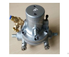 Single Way Pneumatic Diaphragm Pump