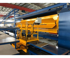 Mt4 Mt6 Winding Machine