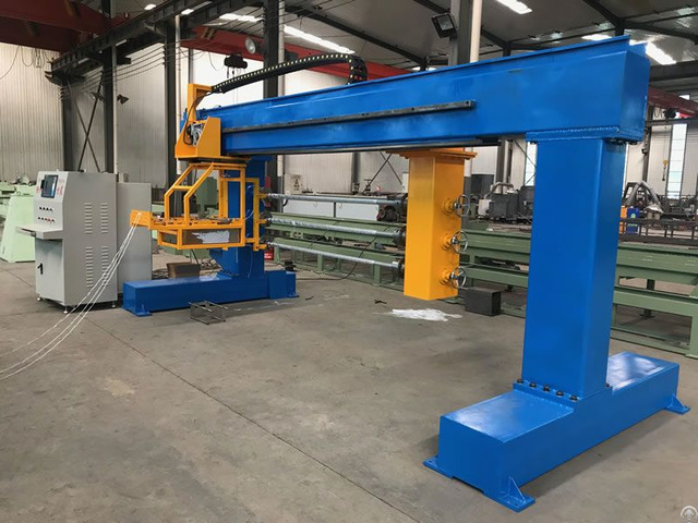 Gantry Type Winding Machine