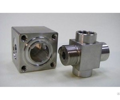 Hydraulic And Valve Parts Hy001