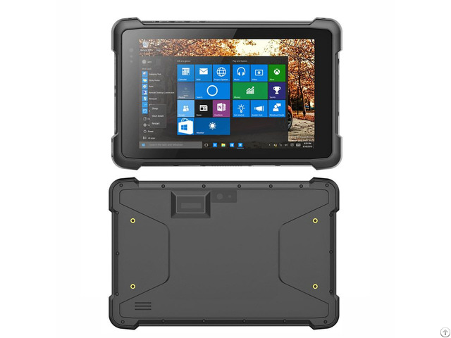 8 Inchinch Quad Core 1 92ghz Win10 2g 32g Rugged Tablet Pc Waterproof Laptop