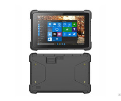 """8""""inch Quad Core 1 92ghz Win10 2g 32g Rugged Tablet Pc Waterproof Laptop"""