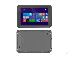 Quad Core 1 92ghz Win10 2g 32g Rugged Tablet Pc