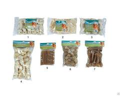 Chain Stores Series Premium Rawhide Chews