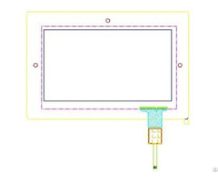Touch Panel Tpc 070a31l
