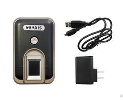 Sm 201ef Wireless Fingerprint Scanner