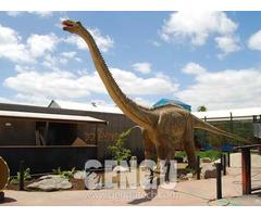 Animatronic Dinosaur Diplodocus Ad 710