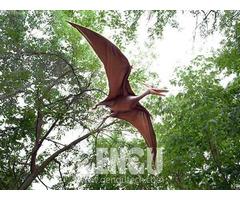 Animatronic Dinosaur Pterosauria Ad 577