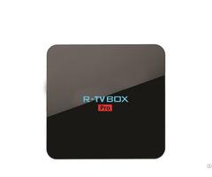 R Tv Box Pro Amlogic S912
