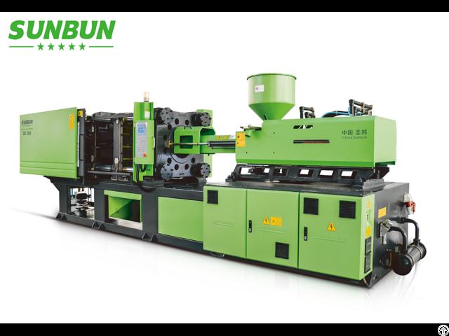 Sunbun Injection Molding Machine