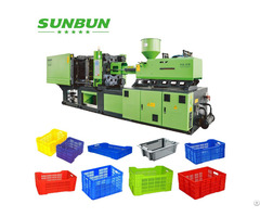 Sk180 Sunbun Injection Molding Machine