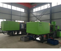 Sk280 Plastic Injection Moulding Machine