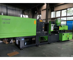 350t Sunbun High Quality Injection Molding Machine