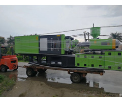 Sk470 Sunbun Cheap Price Plastic Injection Molding Machine With Servo Motor