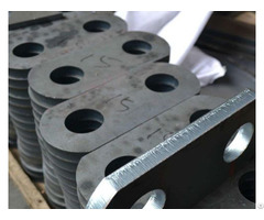 Sheet Metal Parts Welding Oem