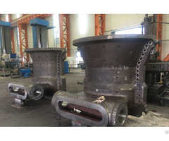 Machined Parts Manufacturers