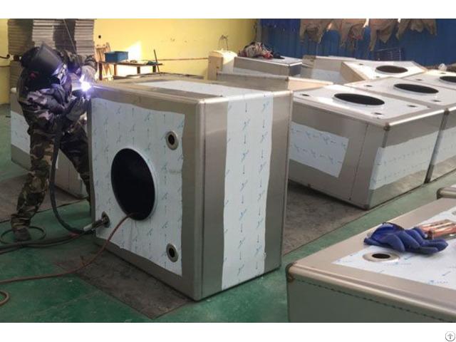 Low Cost Cnc Machining