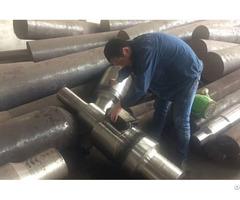 Custom Metal Spares Parts