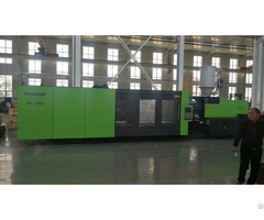 Sk1200t Big High Quality Cheap Price Sunbun Injection Moulding Machine